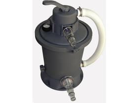 Groupe de filtration à sable 2.5 m³/h
