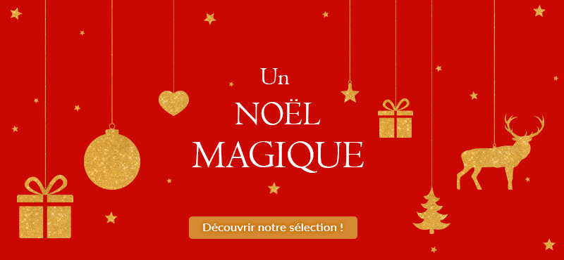 Grand destockage spécial Noël
